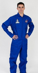 Spacestore jumpsuit