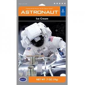 Astronaut Ice Crean